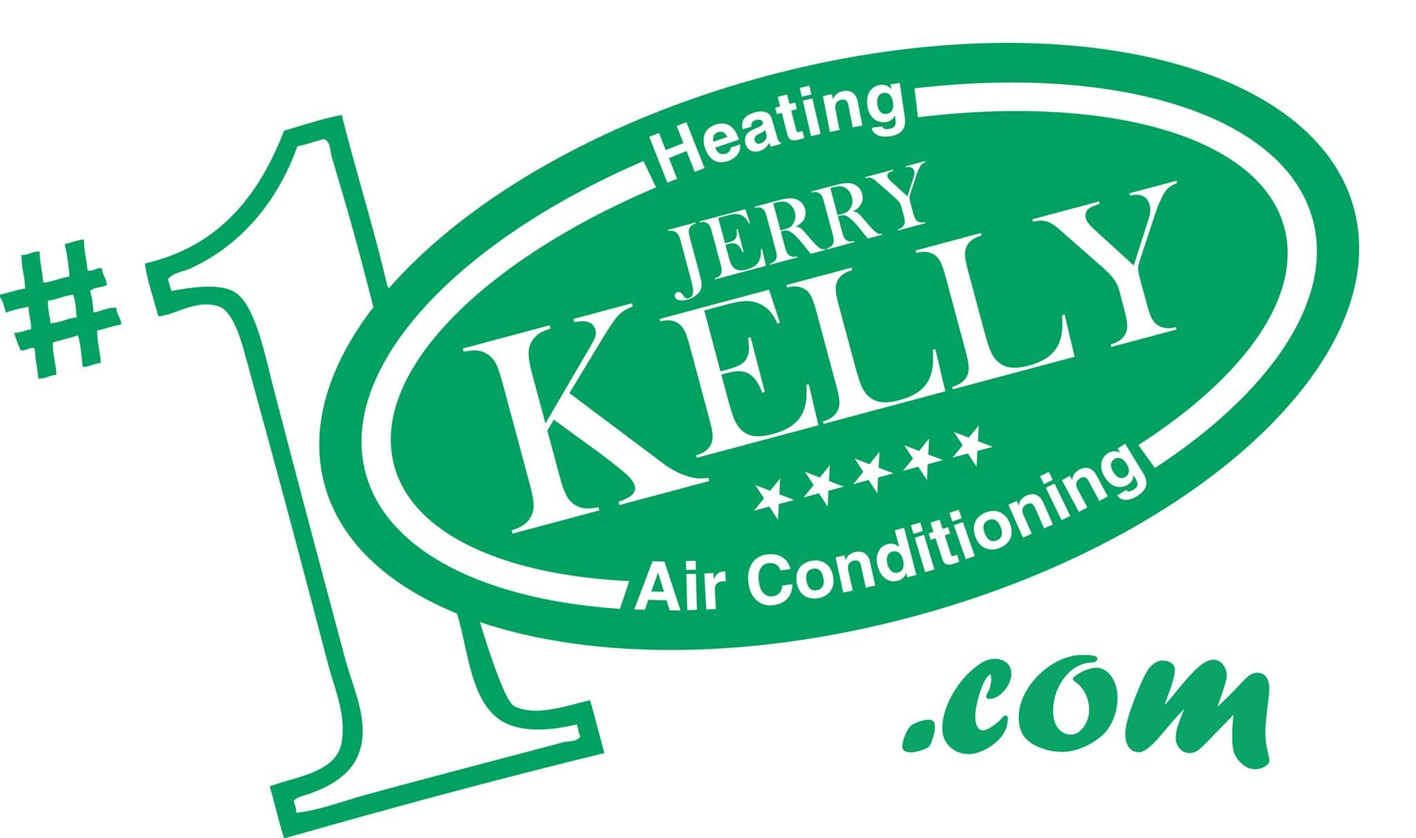 Jerry Kelly heating